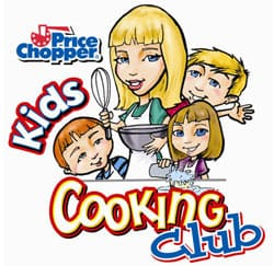 Price Chopper Kids Cooking Club