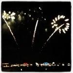 fireworks chicago