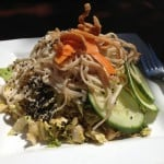 Salad at Fox & Obel