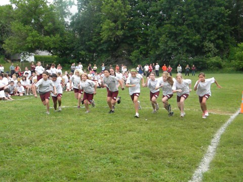 Field Day Runners