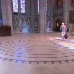 The Labyrinth at Grace Cathedral
