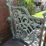 Gate - California St San Francisco