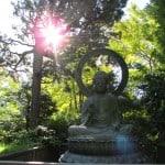 Japenese Tea Garden - San Francisco
