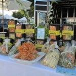 Pasta - Napa Valley Farmers Market