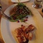 arabic fusion food - san francisco