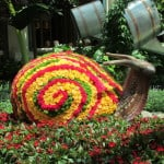 Gardens at Bellagio Las Vegas