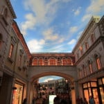 Shops at The Venetian