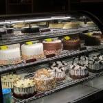 Pastry at Carlo's Bakery Las Vegas