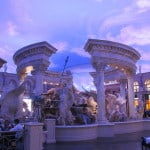 Ceasar's Palace Las Vegas