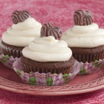 Red Velvet Cupcake alternative recipe