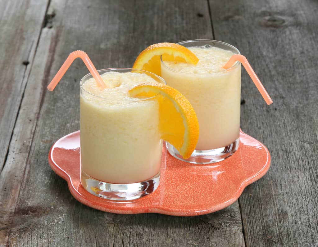 Creamsicle Smoothie