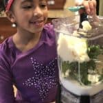 Adding Vanilla Extract to Shamrock Shake Recipe