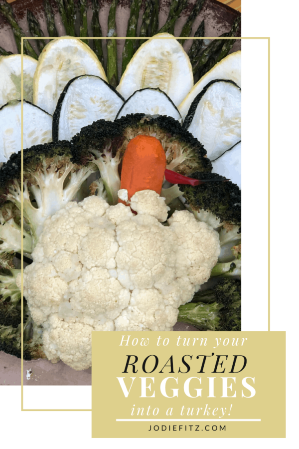 How to roast vegetables as a turkey #roastedvegetables #turkey #thanksgivingsides